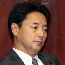 27日、衆院本会議での後藤田正純衆院議員