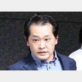 高橋祐也被告(C)日刊ゲンダイ