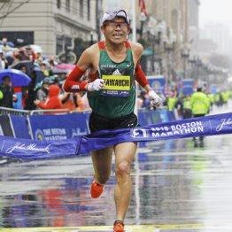 福岡国際マラソンで設楽vs川内 実現の裏に日本陸連の思惑