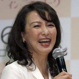 """フジ幹部も認めた 河野景子さん来年4月改編で""""古巣復帰""""か"""