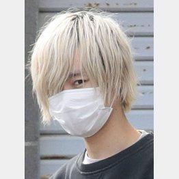 余罪だらけの渡辺容疑者(C)日刊ゲンダイ