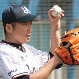 「打たさねぇからな」開幕戦で石川雅規さんと夢の初対戦