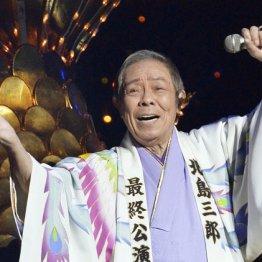 """北島三郎復帰に""""禁じ手"""" 平成最後のNHK紅白は無法地帯に"""