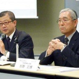 LIXILグループ<下>CEO復帰した潮田氏の経営手腕に疑問符