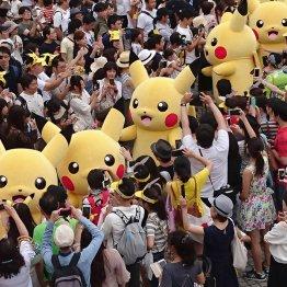 万博、G20、ポケモン…大阪は「投資テーマ」がテンコ盛り
