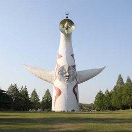 空間造形に強い「乃村工藝社」1970年の大阪万博でも実績