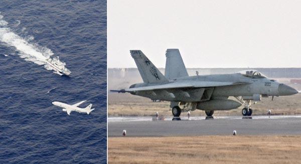 やたらと落ちる米軍機…日本国内2...