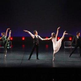 バレエを見たことなくても楽しめる