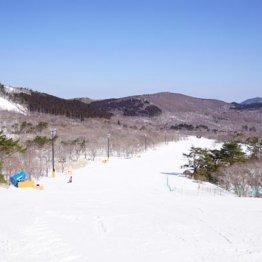 14年ぶりの新設も スキー場運営リゾート会社の手法と戦略