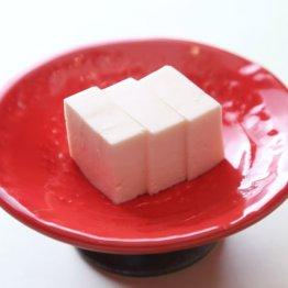 【マヨネーズ豆腐】マヨネーズ嫌いも驚くまろやかな一品