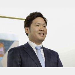 阪神入りが決まり…(C)日刊ゲンダイ