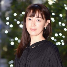 戦隊ドラマでも活躍 元ねずみっ子クラブ宮澤寿梨さんは今