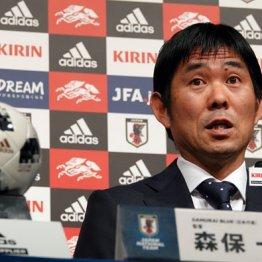 アジア杯代表23人発表 香川を呼ばなかった森保監督の胸中