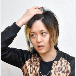 古谷経衡氏(C)日刊ゲンダイ