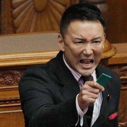 太郎ちゃんが「恥を知れ!」と叫んだ入管法改正は嘘ばかり