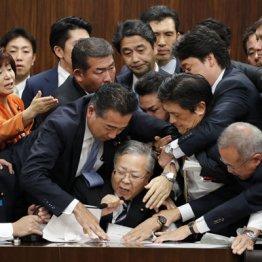 第2の徴用工…改正入管法による外国人受け入れ拡大の愚