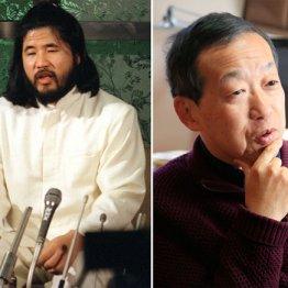 宗教学者・島田裕巳氏語る 麻原は心つかむのがうまかった
