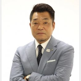 山本博氏(C)日刊ゲンダイ
