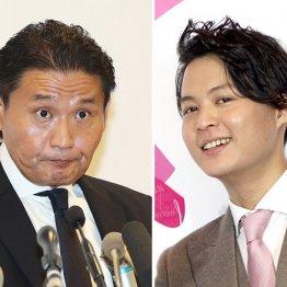 花田家の未来は 6人全員が離婚経験&タレント活動にシフト