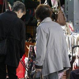 小売店にも高齢者にも配慮ゼロ