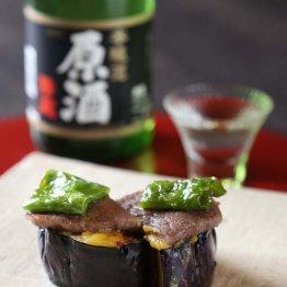 合う酒=日本酒