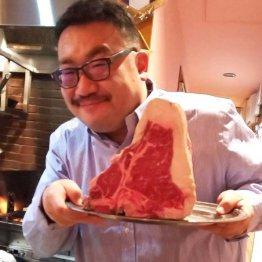 肉好きリーマン作家の小関尚紀さん