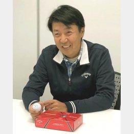内貴勝彦さん(C)日刊ゲンダイ