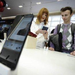 ファーウェイは15日、ポーランドに1号店をオープン