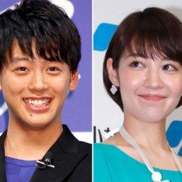 半同棲報道の竹内涼真 進むは本格派俳優か女性人気優先か