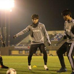 代表合宿初日に躍動 MF南野アジア杯への仕上がり具合は?
