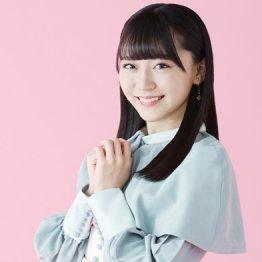 """新春特別号で表紙オーディション""""STU48ベスト3""""抱負を語る"""