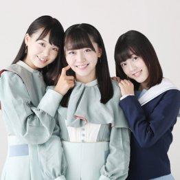 """ポスト平成も救う…ご当地アイドルは日本最大の""""資源""""だ"""