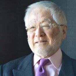 前JGTO副会長の大西久光氏