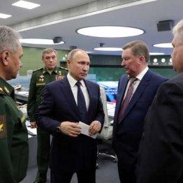 """平和条約交渉で好戦姿勢あらわ プーチン大統領""""真の狙い"""""""