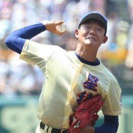高校No.1投手 星稜・奥川恭伸の右腕にのしかかる負担