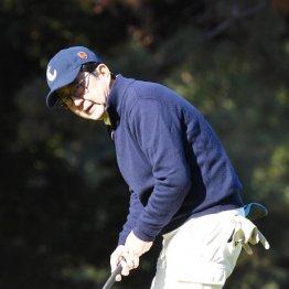 年末年始は今回もゴルフ三昧
