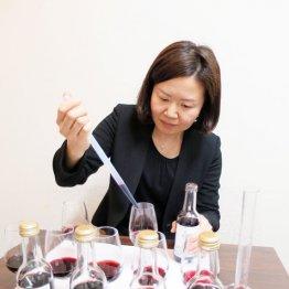 たった2000円 体験ブレンドで世界唯一のワインが手に入る