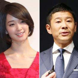 剛力彩芽の理想は「26歳」…ZOZO前澤氏との結婚確率は?