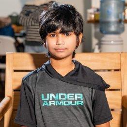 体重2倍!11歳少年がプールで溺れた34歳男性を救助の勇気