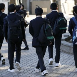 東京では4人に1人が私立