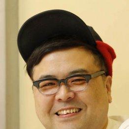 """とろ久保田""""M-1舌禍騒動""""余波 若手芸人は強制コンプラ研修"""