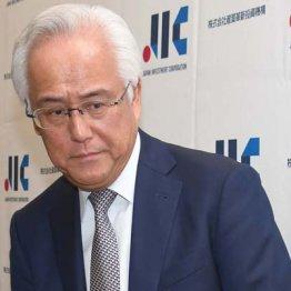 田中前社長