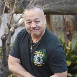 丸山ケヅメリク生態研究所所長の丸山久雄さん