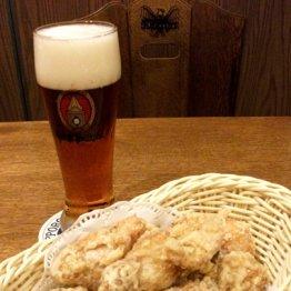 ニューミュンヘン曽根崎店(大阪北区)伝説の鶏の唐揚げを