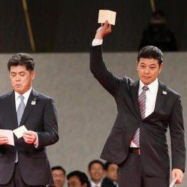 広島のドラフト指名選手を決める「秘伝の2つの表」の中身