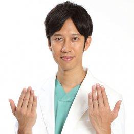 現役医師しゅんしゅんクリニックPは高学歴芸人の最終兵器