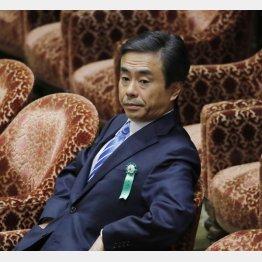 経産省では原発推進派の急先鋒だった柳瀬氏(C)日刊ゲンダイ