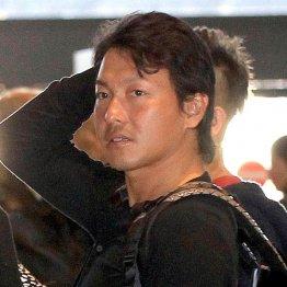広島移籍の長野が本音を吐露「新井さんの代わり荷が重い」