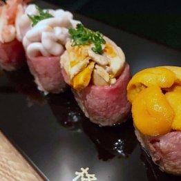 """牛肉×高級食材が続々 """"肉カケル""""ブームを支える食材の相性"""