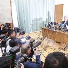 疑惑の東京五輪…贈賄裏金問題を追及できない大新聞の醜態